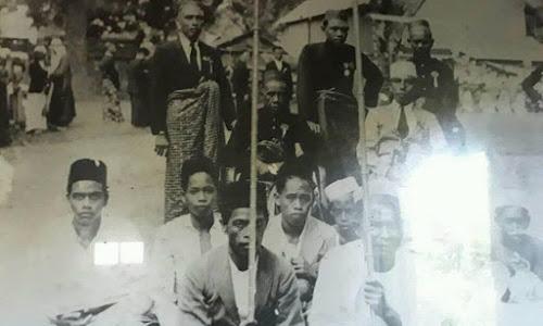 Sejarah Kecamatan Mallusetasi, Kabupaten Barru