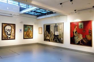 Expo : Les insoumis de l'art moderne, Paris, les années 50 - Musée Mendjisky Ecoles de Paris - Jusqu'au 31 décembre 2016
