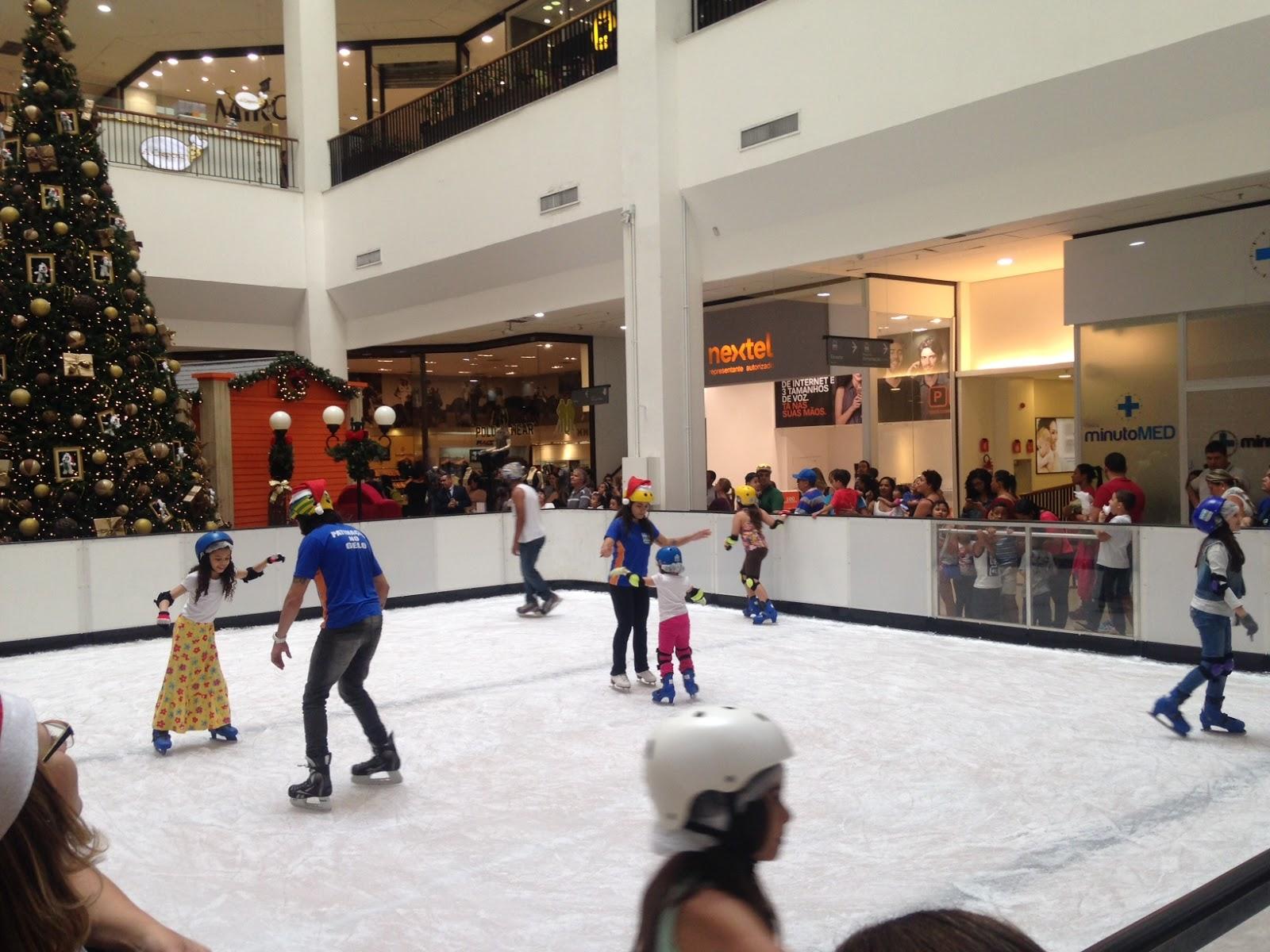 a5b9962bce704 As leitoras do Sampa com Crianças que forem ao Shopping Tucuruvi entre os dias  17 e 23 12 e comprarem ingressos de 30 minutos na pista de patinação (R  30  ...