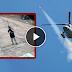 WATCH! Kilabot na sniper position ng Maute Group, napabagsak dahil sa air strike