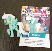 MLP The Movie Wave 21 Blind Bags
