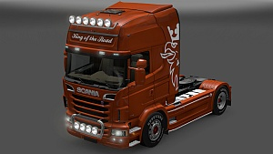 Modified Scania R v 6.8 by pete379jp