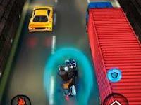 Game Moto Racing 2 Burning Asphalt Mod Apk v1.105 (Unlimited Money)