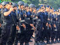 Paham: Pengerahan Pasukan Brimob pada 4 November Berlebihan