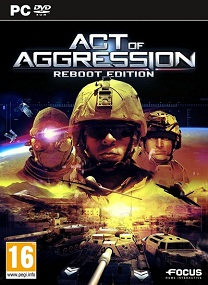 Act of Aggression Reboot Edition MULTi5 Repack By FitGirl