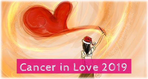 Cancer Love Horoscope 2019 Daily Weekly Monthly Horoscope 2019