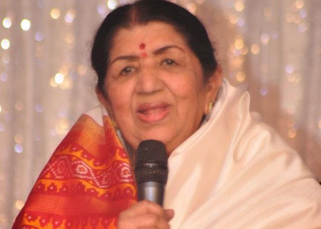Lata Mangeshkar , Singer Lata Mangeshkar ,  Lata Mangeshkar Gayatri Mantra ,  Gayatri Mantra Lata Mangeshkar