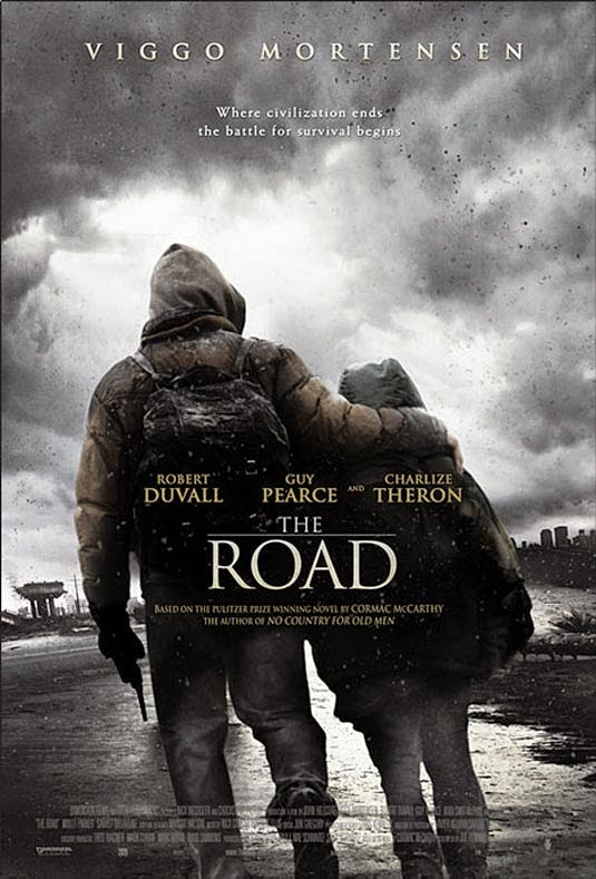 The Road เดอะ โร้ด ข้ามแดนฝ่าอำมหิต [HD][พากย์ไทย]