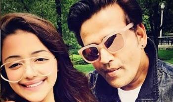 Ravi Kishan daughter Riva: रीवा की इस डेब्यू फिल्म का नाम होगा 'सब कुशल मंगल' (Sab Kushal Mangal)