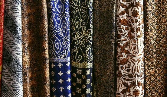Peluang Usaha Pembuatan Kain Batik Tradisional