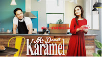 Mr Donat Karamel Episod 13