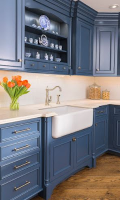 The Best Cabinet Paint Ideas For Your Kitchen More Luxury