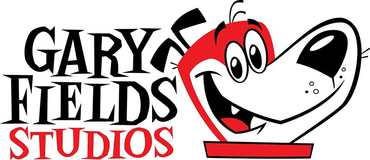 Gary Fields Studios blog