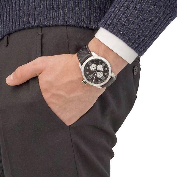 Hodinky mesiaca- Festina 16585. Pánske hodinky Festina sport ... 0f61f195117