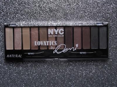 NYC Lovatics by Demi
