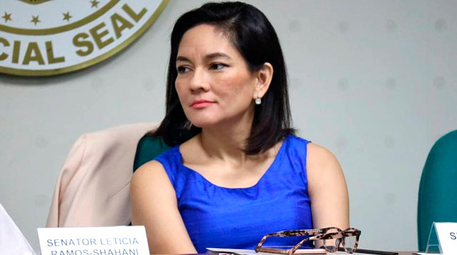 UP Board of Regent member slams Risa Hontiveros: 'Nakadrugs ka, teh?'