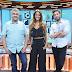 Lara Álvarez se une a Dani&Flo en Cuatro como presentadora