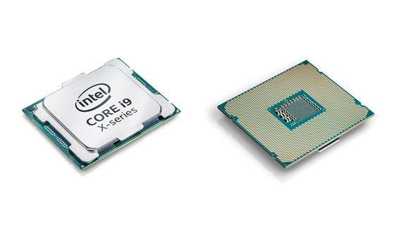 x-series i9 processor