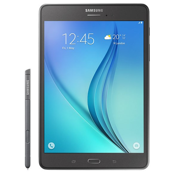 Samsung Galaxy Tab A with S-Pen (8.0 LTE)