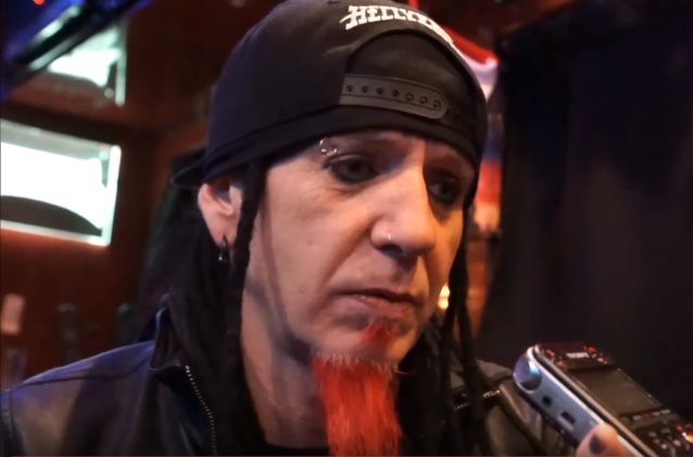 "Chad Gray sobre Vinnie Paul: ""Simplemente no quiero creer que sea real"""