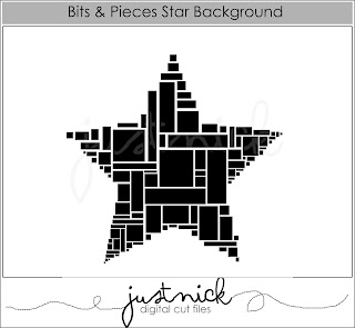 Bits and Pieces Star
