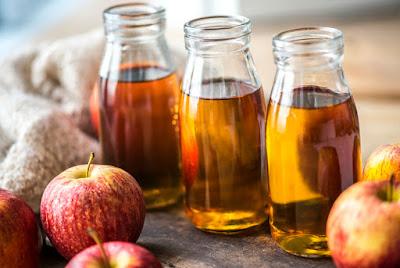 Cara Menggunakan Cuka Apel Untuk Wajah Biar Gak Hancur