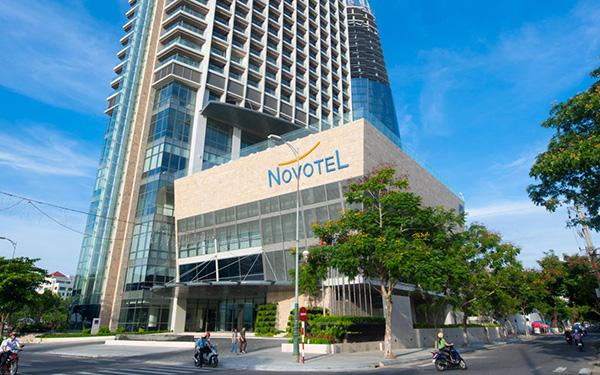top khách sạn 5 sao đà nẵng khách snaj novotel
