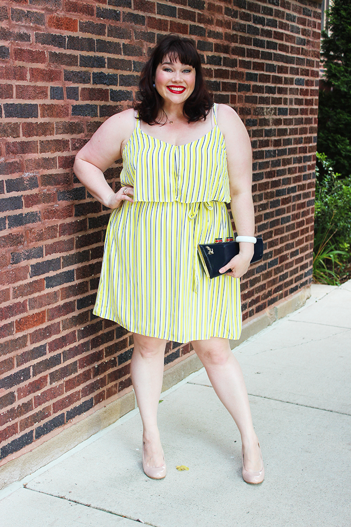 plus size blogger Archives | Style Plus Curves - A Chicago Plus ...