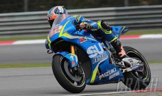 MotoGP Malaysia: Rins Tercepat Sesi Kualifikasi Pertama (Q1)