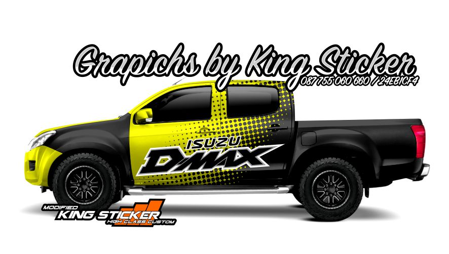 ford ranger full modifikasi with Cutting Sticker Decal Vinyl Isuzu D Max on Page4 moreover Sticker Pick Up Full Body moreover 58483 WTS 4x4 Bullbar likewise Page4 in addition Ford Mustang From Need For Speed Headed To Barrett Jackson.