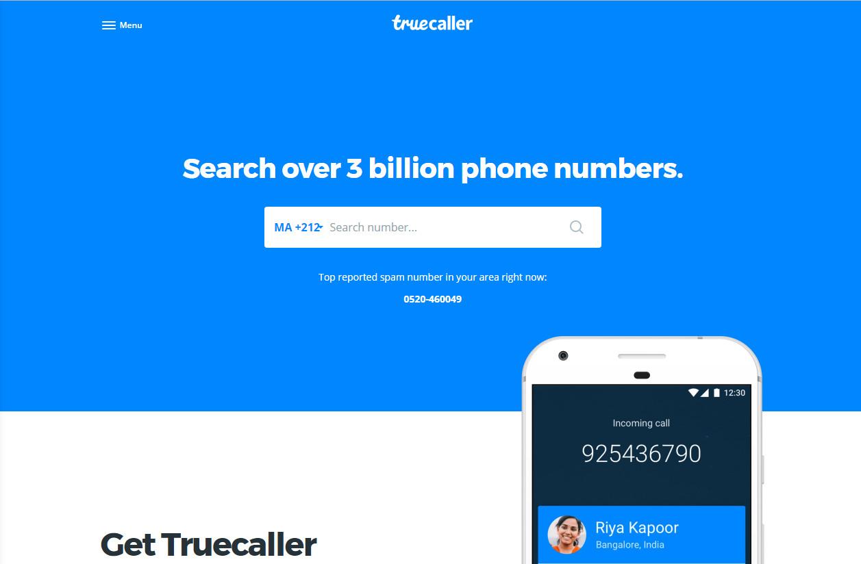 طريقة رائع وسهلة جدا لتتبع مكان أي شخص عن طريق رقم هاتفه