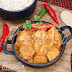 Frango Tikka Masala na Pressão (Curry Indiano)