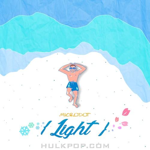 Microdot – Light – EP (ITUNES MATCH AAC M4A)