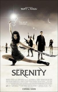 Serenity en Español Latino