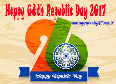 68th Republic Day 2017 HD Images Pictures Wallpapers Free Download