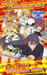 TALES OF LINK v 1.9.3 MOD Apk Terbaru For Android
