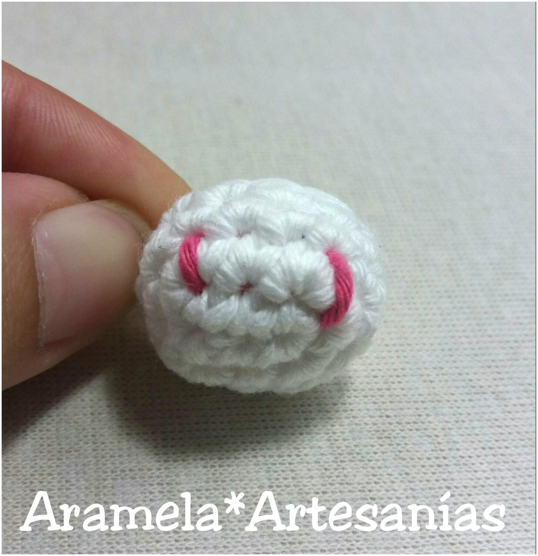 Pin de salma fouad en crochet 7 | Unicornio ganchillo, Patrones ... | 1500x1453