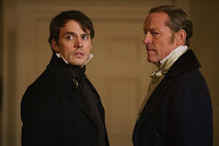 My Cousin Rachel (2017) Iain Glen and Sam Claflin Image 2 (2)