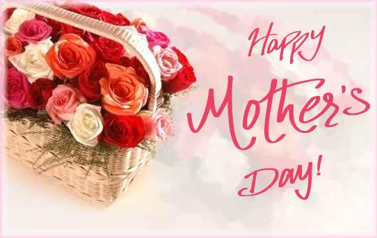 Short mother's day 2016 greeting card mesages images sayings Quotes
