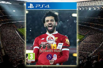 Mo Salah In Fifa 2019