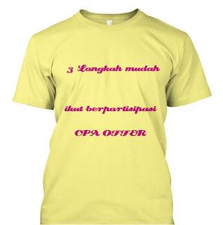 #3 LANGKAH MUDAH BERPARTISIPASI DALAM CPA OFFER