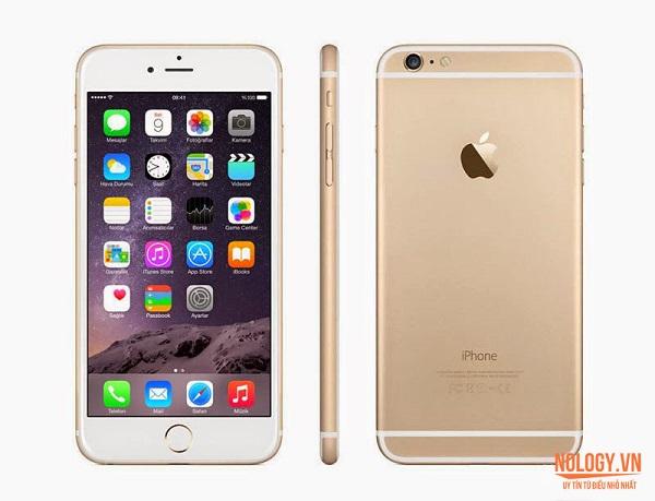 Hướng dẫn test và chọn mua Iphone 6 plus cũ chuẩn nhất