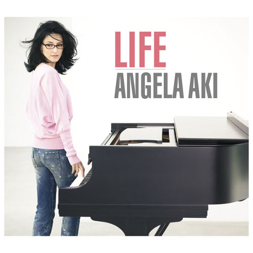 Angela Aki - LIFE [FLAC   MP3 320 / CD]