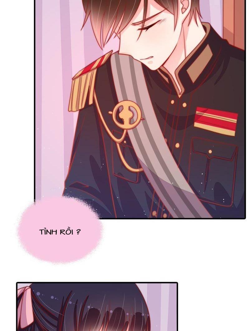 Ngày Nào Thiếu Soái Cũng Ghen Chap 152