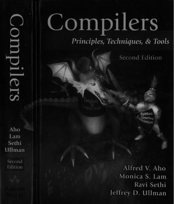 Principles Of Compiler Design Pdf Book