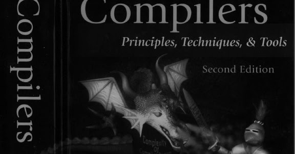 Principles Of Compiler Design By Ullman Pdf