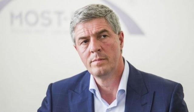 Szlovák választás - Bejelentette lemondását Bugár Béla, a Most-Híd elnöke