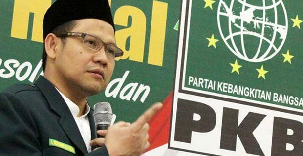 PKB Cemburu Berat Mahfud MD Bakal Cawapres Jokowi, Pokoknya Harus Cak Imin!