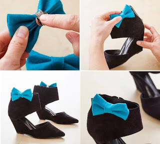 Get Your Favorite Shoe Clips for Your Stylish Shoes