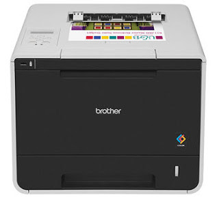 Image Brother HL-L8250CDN Printer Driver
